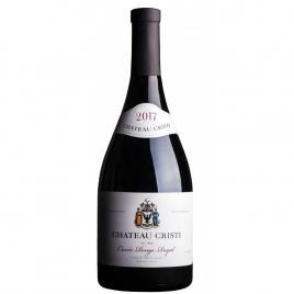 Chateau cristi cuvee rouge royal, vin, rosu sec, 0.75l
