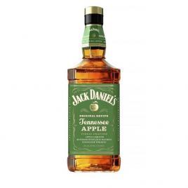 Jack daniel's apple, whisky, 0.7l