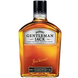 Jack daniel's gentleman jack, whisky, 0.7l