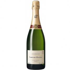 Laurent perrier cuvee brut, champagne, 0,75l