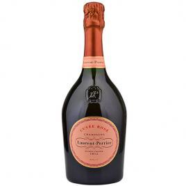 Laurent perrier cuvee rose, champagne, rose, 0,75l