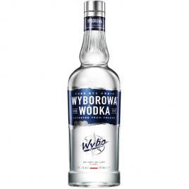 Wyborowa vodka, vodka 1l