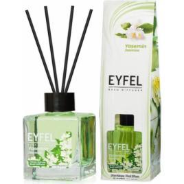 Odorizant cameră Eyfel cu bețișoare, IASOMIE 120 ml.