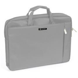 Geanta laptop 15.6 inch york platinet