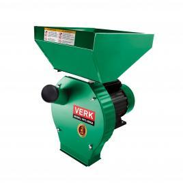 Moara electrica pentru cereale VERK VFC-3500A, 2800 W, 2850 rpm, 350 kg/h
