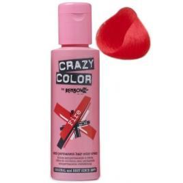 Crazy color vopsea nuantatoare semipermanenta 100 ml -  fire nr.56