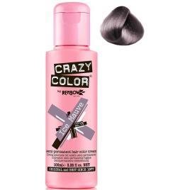 Crazy color vopsea nuantatoare semipermanenta 100 ml -  ice mauve  nr.75
