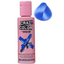 Crazy color vopsea nuantatoare semipermanenta 100 ml -  lilac  nr.55