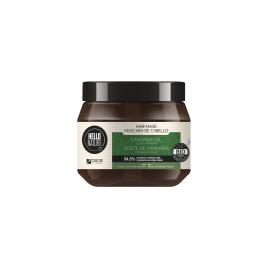Masca pentru par cu ulei bio de cnabis pentru flexibilitate & relaxare. 250 ml cod 1569