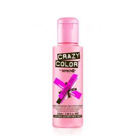 Crazy color neon – vopsea crema demipermanenta rebel uv roz nr.78 / 100 ml