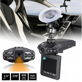 Camera dvr, hd 1080p, display 2.5