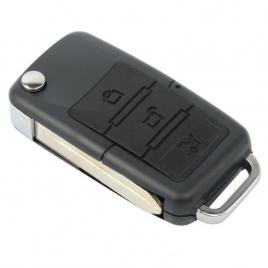 Camera video spion, breloc cheie, dvr s818, senzor miscare, camera si microfon...
