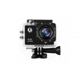 Camera video sport, 4k - ultra hd, wifi, waterproof 30 m, 2
