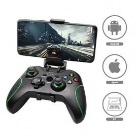 Controler wireless, bluetooth, pentru pc, ps3, ios, android, usor si ergonomic,...
