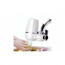 Robinet cu filtru, pentru purificarea apei, instant, 7 nivele de purificatie