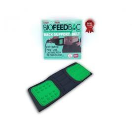 Centura reglabila pentru zona lombara, biofeedbac, marime universala