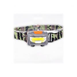 Lanterna de cap 3w cob headlights sh-169
