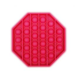 Push bubble fidget jucarie senzoriala, autismul are nevoie speciala de...