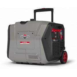 Generator de curent P4500