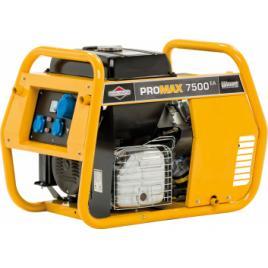 Generator de curent ProMax 7500EA