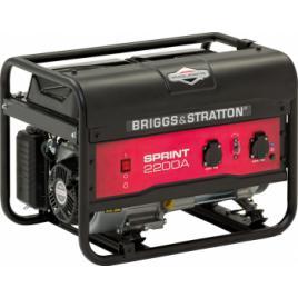 Generator de curent Sprint 2200A