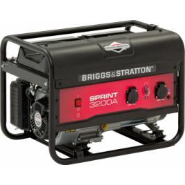 Generator de curent Sprint 3200A