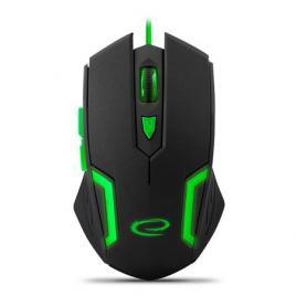 Mouse optic gaming fighter esperanza