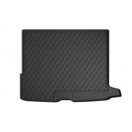 Protectie portbagaj  mercedes clasa glc x253, 2015- prezent, din cauciuc rubbasol, marca gledring kft auto