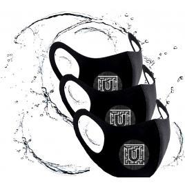 Fashion Mask  UNTOLD set 3 buc