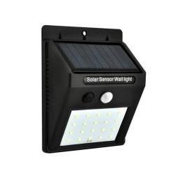 Lampa Led Solara cu 20 de leduri si Senzor de Miscare