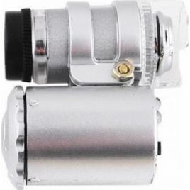 Microscop de buzunar 60x