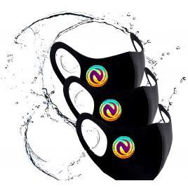 Neversea Fashion Mask SET 3 Buc