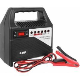Redresor Incarcator Pentru Acumulatori Auto / Moto/ Ambarcatiuni 6V/12V 6A