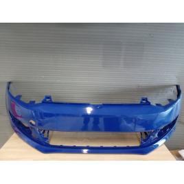 Bara fata VW Polo 6R VOPSITA Albastru LD5E