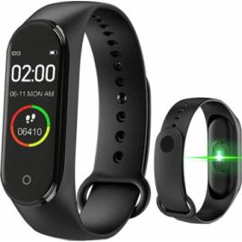 M4 Fitness Smart Band