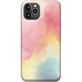 Skin Autocolant 3D Colorful Apple iPhone 12 Back Spate D-13 Blister