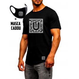 UNTOLD Tricou Fashion + CADOU
