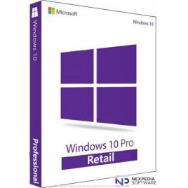 Windows 10 PRO - Licenta Retail - Toate Limbile