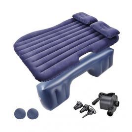 Saltea auto gonflabila pentru dormit couch air