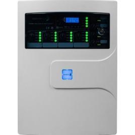 Amplificator audio multi-zone de perete cu 4 canale MA455 Dayton Audio