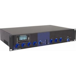 Amplificator combo 160W cu mixer si player multimedia Proel ATMP160XL