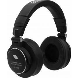 Casti audio profesionale cu tehnologie closed-back si design circumaural Proel H1000