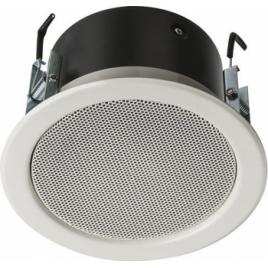 Difuzor metalic DL 06-130/T-EN54 IC Audio