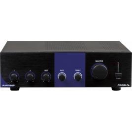 Mixer amplificator cu 2 intrari 60W AMP60E Proel