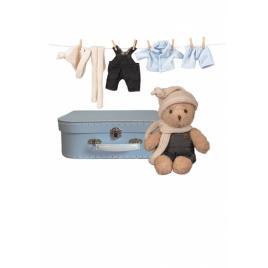 Ursuletul morris cu valiza plina egmont toys