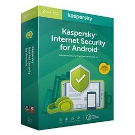 Kaspersky Internet Security pentru Android - Reinnoire - 1 An - 3 Utilizatori - Licenta electronica