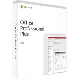 Microsoft Office 2019 Professional Plus pentru Windows 10, Toate limbile, Licenta electronica – Activare telefonica