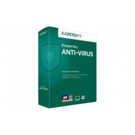 Kaspersky Antivirus - Noua - 1 An - 4 Utilizatori - Licenta electronica