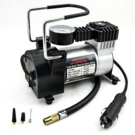 Compresor auto 12V Profesional 140 PSI Metalic