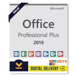 Microsoft Office 2019 Professional Plus Licenta electronica - Activare online